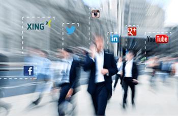 Digitale Beratung zur digitalen Transformation